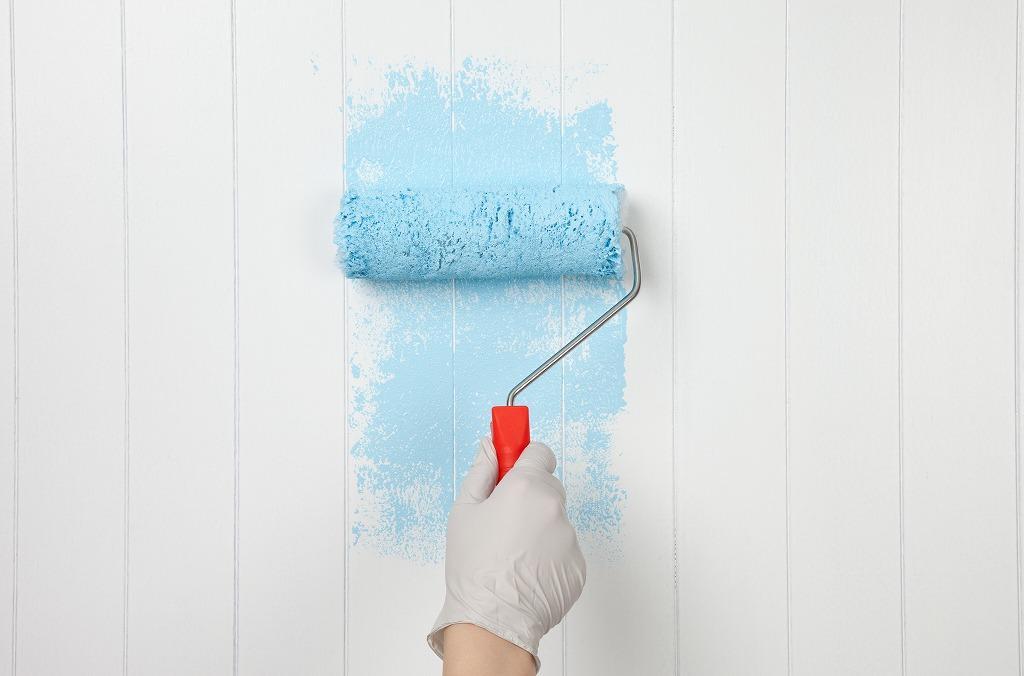 外壁の塗り替え工事で得られる効果3選!